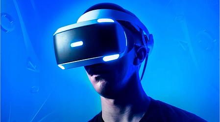 Очки PLAYSTATION GOGGLES VR MEGA PACK PS4 8 ИГРОВАЯ КАМЕРА, фото 2