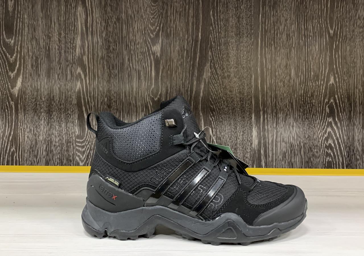 Кроссовки Adidas Terrex GTX 465 (Gore-Tex) - фото 1