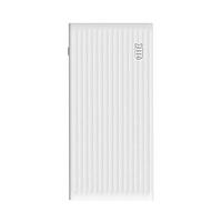 Портативный аккумулятор orico k10000-wh-bp usb-ax2,type-c,micro b, 10000mah, 18w