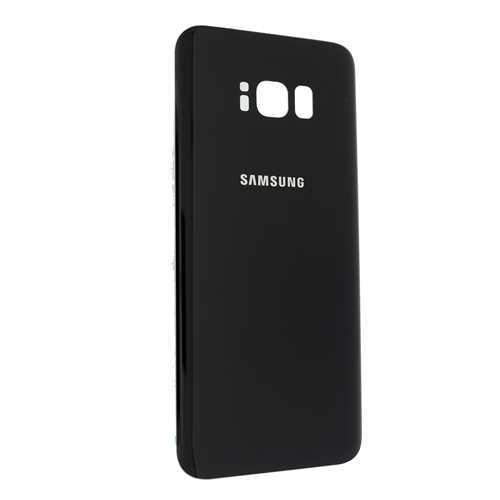 Задняя крышка samsung galaxy s8 plus g955, черный