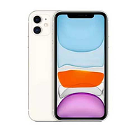 Apple iphone 11 64gb slim box белый