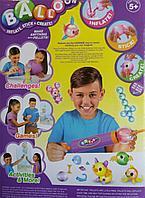 Детская настольная игра конструктор конструктор Глиншар 126 частей модель No.5531