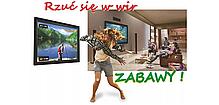 Консоль MOTION TELEVISION GAME 244 ИГРЫ MISTRAL, фото 3