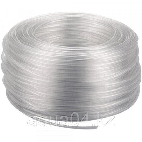 Шланг силиконовый бесцветный (4/6 мм) 100 метров