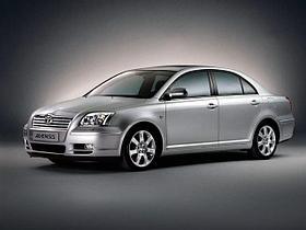 Avensis 2 2003- 2009