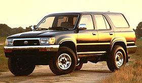 4Runner (130) 1989-1995