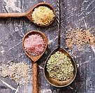 Ароматная морская соль. Томат и базилик, фото 3