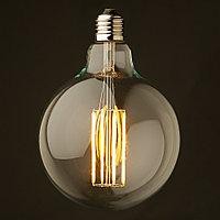 Винтажная лампа Эдисона LED 4W