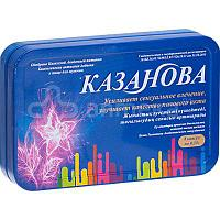 Казанова капсулы для мужчин (8 шт)