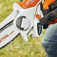 Аккумуляторный сучкорез STIHL GTA 26 SET (комплект), фото 6