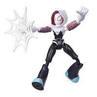 Игрушка Hasbro (SM) Бенди Человек-паук Гвен E76885X0