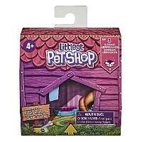 Littlest Pet Shop Набор Уютный домик для петов