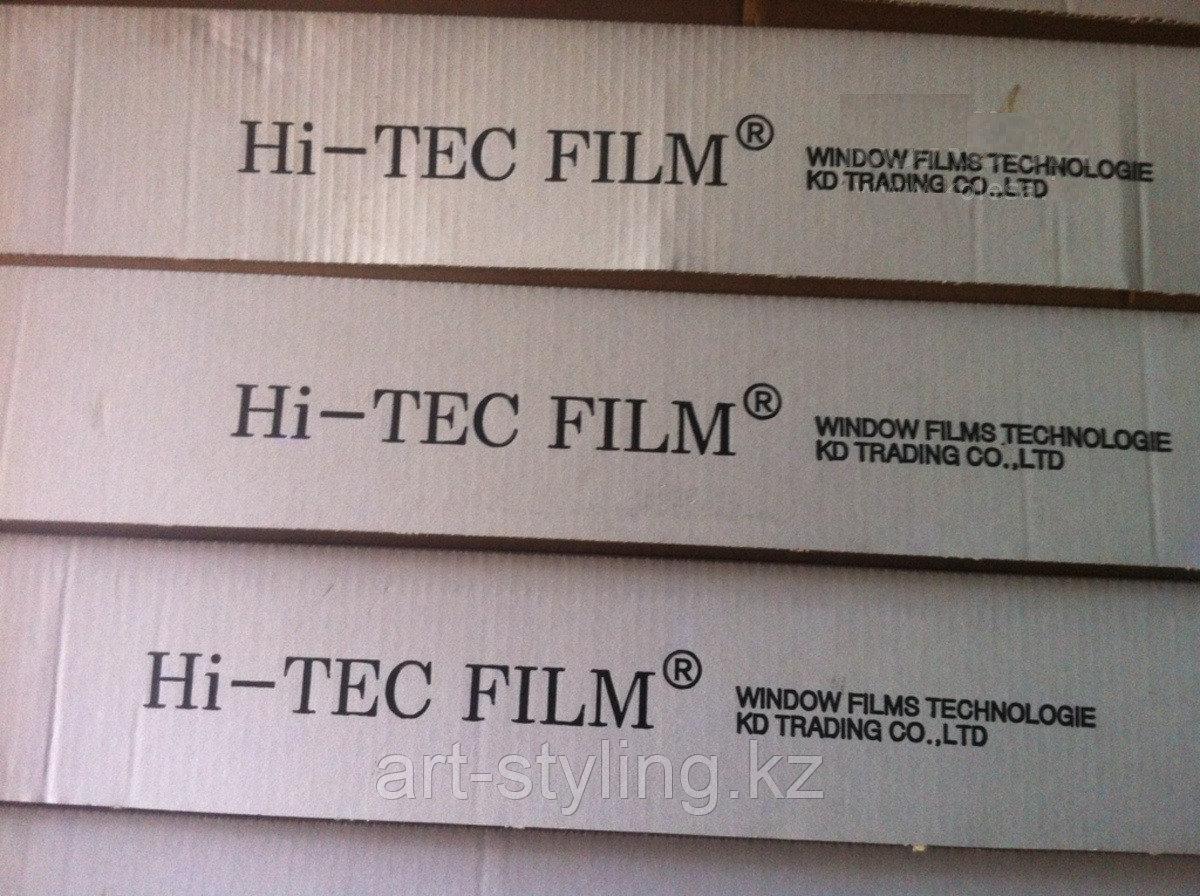 Тонировочная пленка Hi-tec Film (эконом-класс)