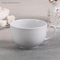 Чашка чайная «Янтарь», 210 мл