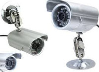 Ремонт систем видеонаблюдения.