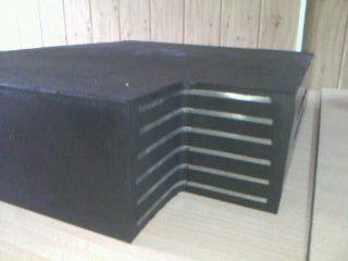 Көпірге арналған резеңке техникалық тірек бөлігі/ РОЧ (Резинотехническая опорная часть) для моста