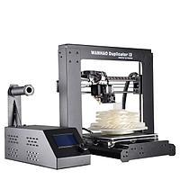 3D принтер Wanhao Duplicator i3 v.2.1(со стеклом)