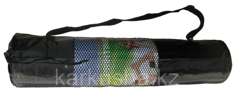 Йогамат(коврик для йоги), каремат - фото 2