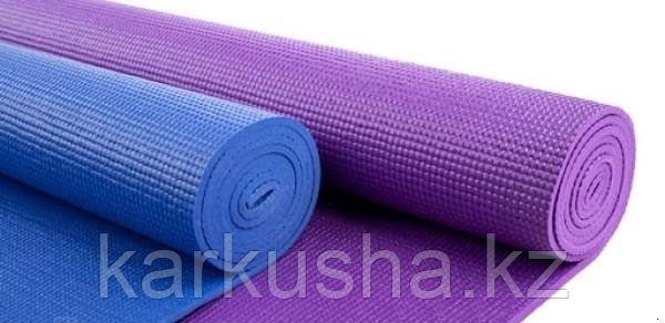Йогамат(коврик для йоги), каремат - фото 1
