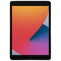 Apple 10.2-inch iPad Wi-Fi планшет (MYMH2RU/A)