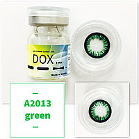 Контактные линзы A2013 Green -5.00