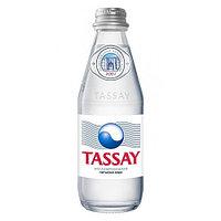 Вода Tassay, негазированная, 0,25 л, стекло