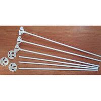Трубочка-розетка для воздушных шариков, 100 шт/уп