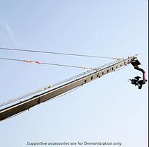 Комплект телескопического  7.3 метрового крана  от PROAIM, фото 2