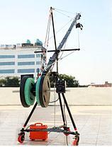 Комплект телескопического  7.3 метрового крана  от PROAIM, фото 3