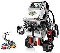 Lego Education: Базовый набор LEGO MINDSTORMS Education EV3