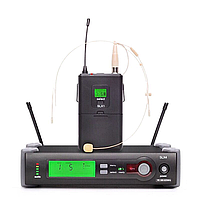 Радиомикрофон SLX/14 BETA58