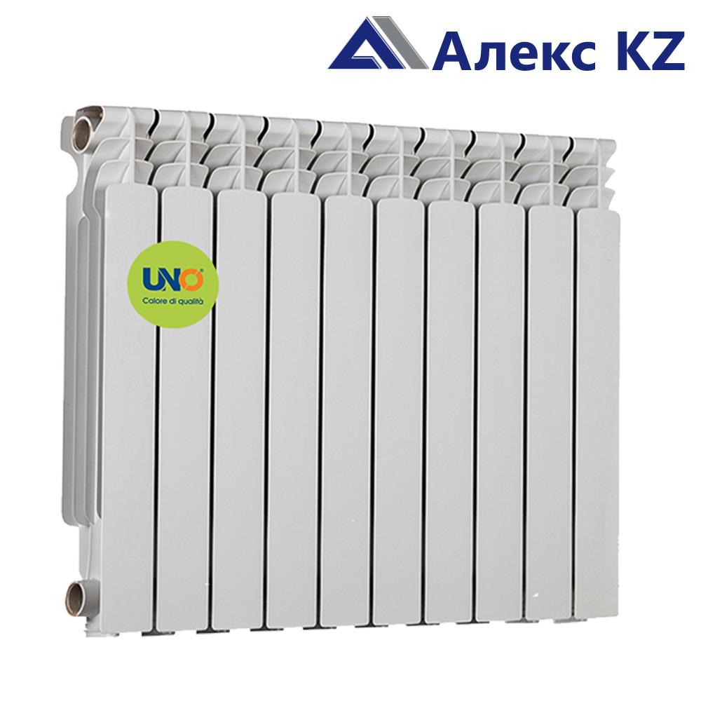 Радиатор алюминиевый UNO RAVELLO  500/100