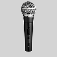 Микрофон Shure SM-58