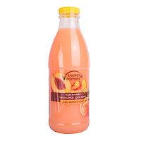 Персиковая пена-шейк для ванн, Energy of Vitamins, расслабляющая