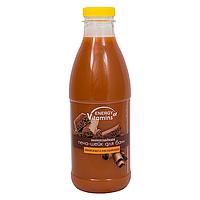 """Шоколадная пена-шейк для ванн """"Нежность кожи"""", Energy of Vitamins"""