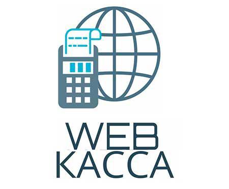 Кассовый аппарат ОНЛАЙН (ККМ WEBKASSA) для смартфона - 12 месяцев