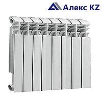 Радиатор биметаллический LaTerm LT 500/80 (10 секций)