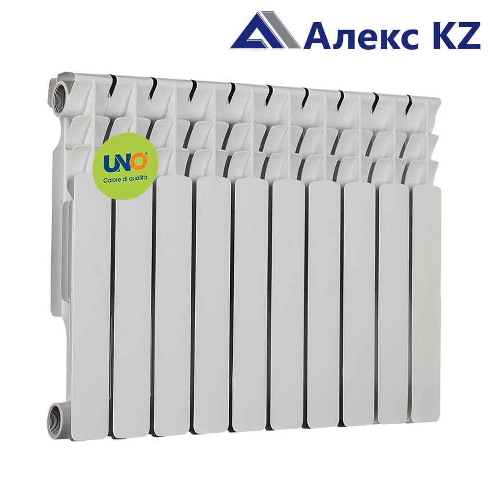 Радиатор биметаллический UNO TWIN 500/80
