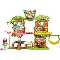 Энчантималс Джунгли-кафе Mattel Enchantimals