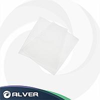 Пакет вакуумный 110*160 мм (РЕТ/РЕ) прозрачный, 65мкм (200шт в упак)