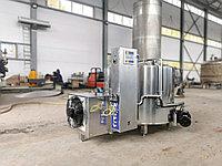 Охладитель для молока вертикального типа ОМВТ 500 литров