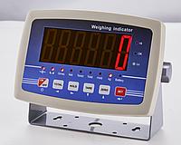 Индикатор весовой LP7553 с большим дисплеем.