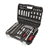 41082-5 WMC tools Набор инструментов 108 предметов 1/2'', 1/4'' (6гр.) WMC TOOLS 41082-5
