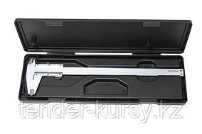RF-5096P3 ROCKFORCE Штангенциркуль (0-250мм, 0.02мм; внутр. Ø, наруж. Ø + глубиномер), в пластиковом футляре