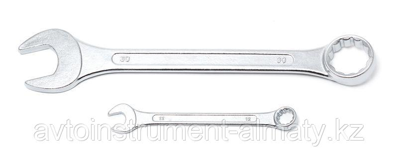 KT-30025 Kingtul Ключ комбинированный 25мм KINGTUL KT-30025