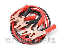 F-884S5 Forsage Стартовые провода 500 Aмпер,3м (морозостойкая изоляция), в чехле Forsage F-884S5