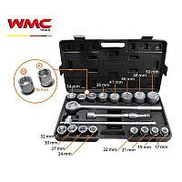 6201B-5 WMC tools Набор инструментов  21 предмет