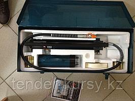 F-0020B NEW(TRA0204-1(2 ч)(к,15432) Forsage Набор гидравлического оборудования для кузовных работ, 20т, 18
