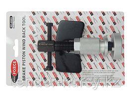 RF-65803 ROCKFORCE Набор для обслуживания тормозных цилиндров 2 предмета, в блистере ROCKFORCE RF-65803