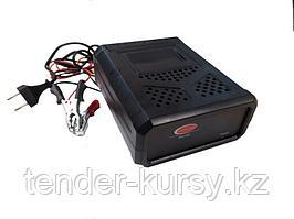 RF-PW150 ROCKFORCE Зарядное автоматическое устройство для  аккумуляторных батарей (12В, 7А, -10°С +40°С)